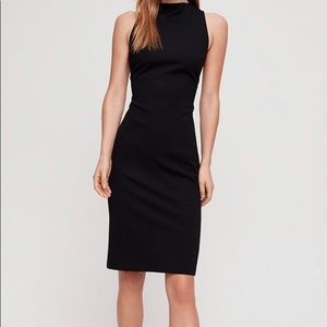 Aritzia Babaton Little Black Dress